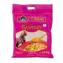 Le Forban riz