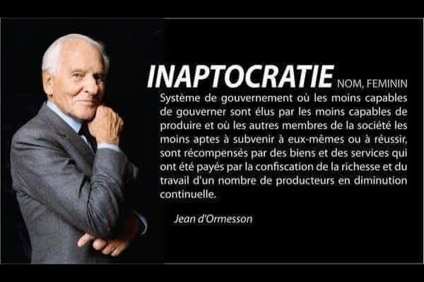 inaptocratie